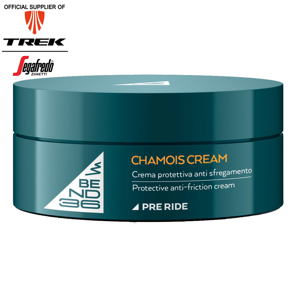 bend36 Chamois Cream