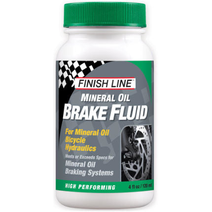 Finish Line Mineral Oil Brake Fluid