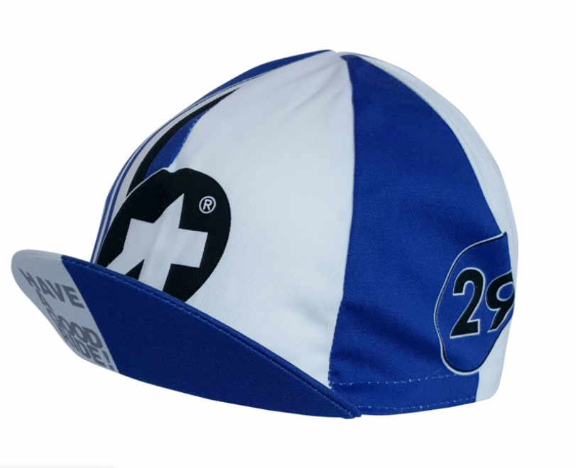 Assos Cycling Cloth Cap