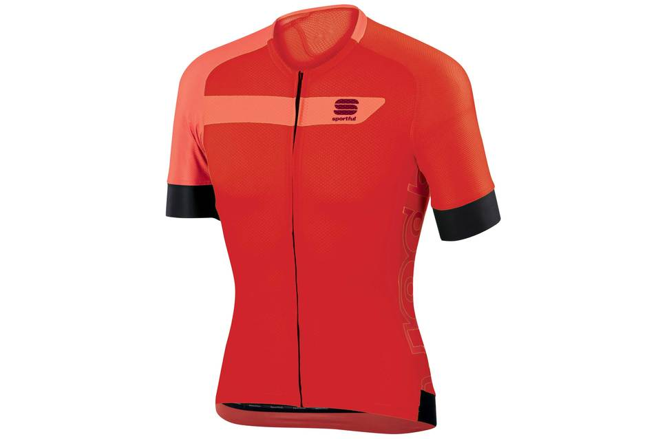 Sportful Veloce Short Sleeve Jersey