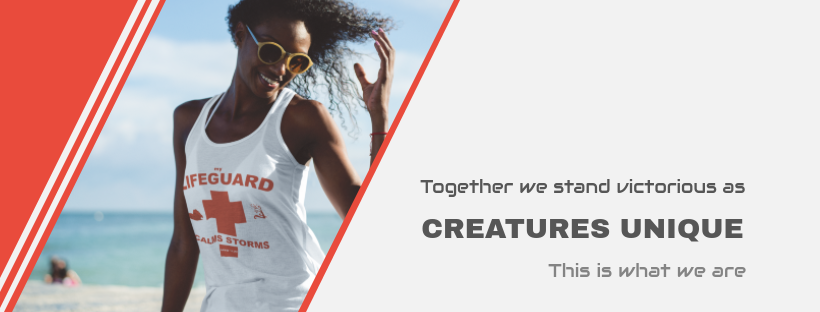 Creatures Unique | Christian Clothing, Jewelry and Accessories