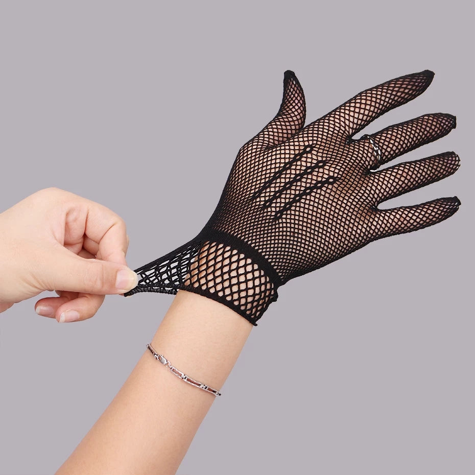 MESH GLOVES - other colours available