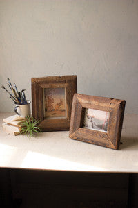 Recycled Photo Frame SM
