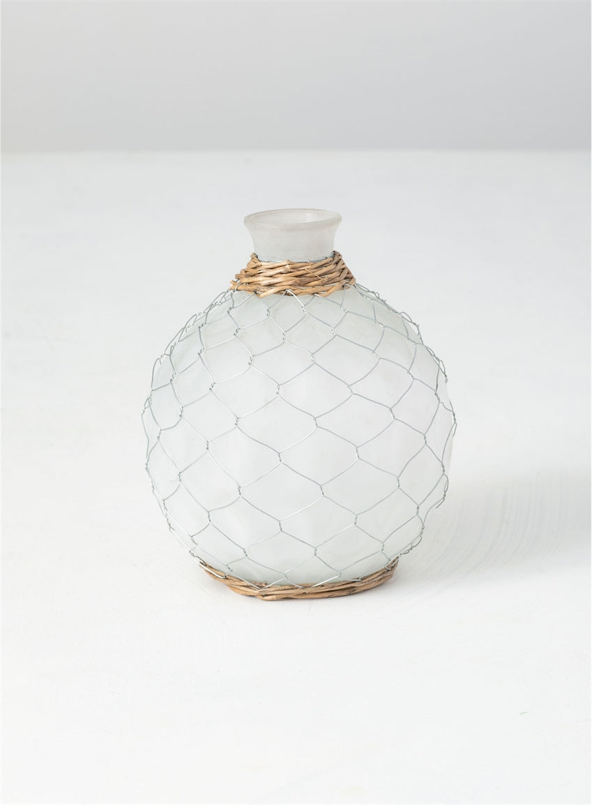 WIRE TRIM BOTTLE