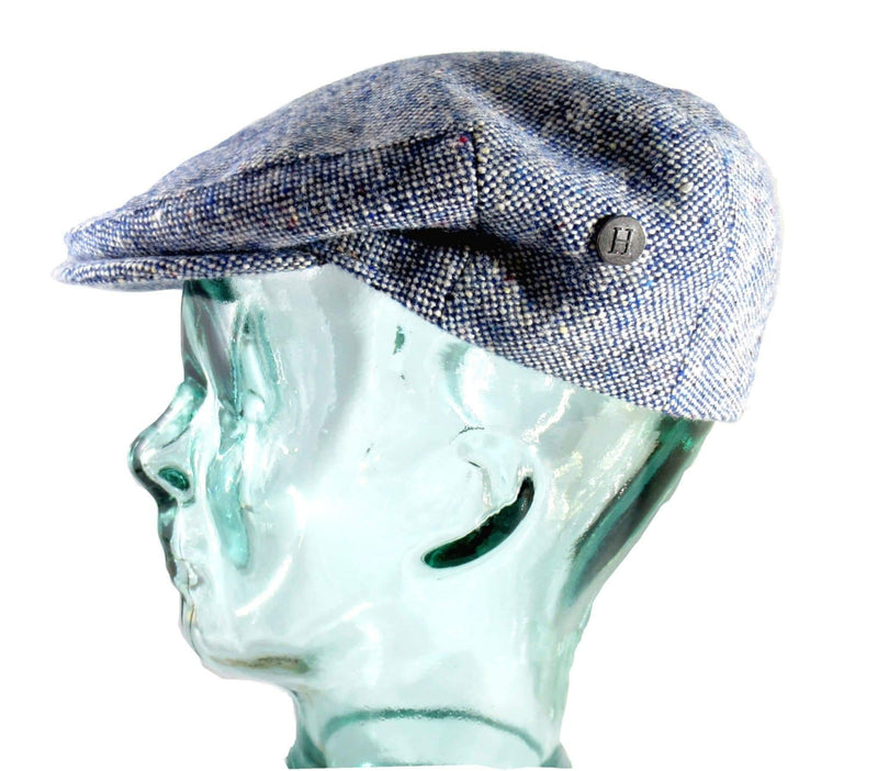 Irish Tweed Cap
