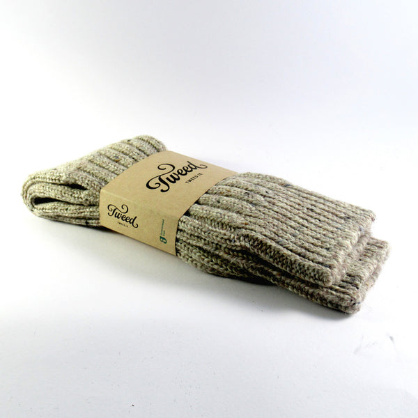 Donegal Tweed Yarn Socks, Donegal yarn, Donegal wool, Tweed.ie