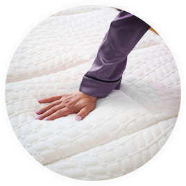 Climax comfort mattress apex