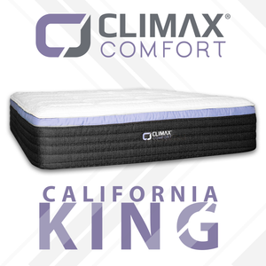 Luxury Mattress - California King