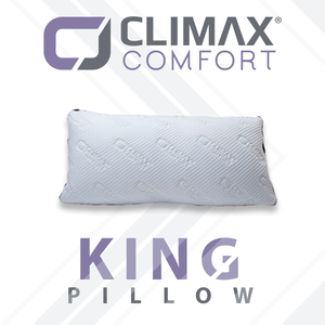 Luxury Pillow - King