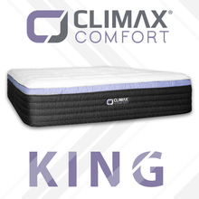 Load image into Gallery viewer, Luxury Mattress - King