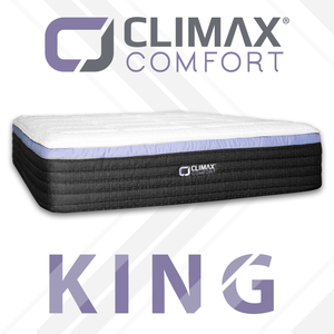 Luxury Mattress - King