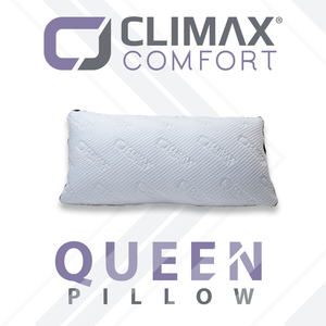 Luxury Pillow - Queen