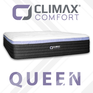 Luxury Mattress - Queen