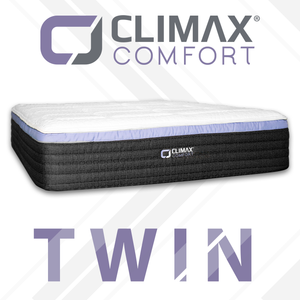 Luxury Mattress - Twin