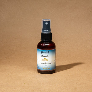 Peaceful Moments Aromatic Mist