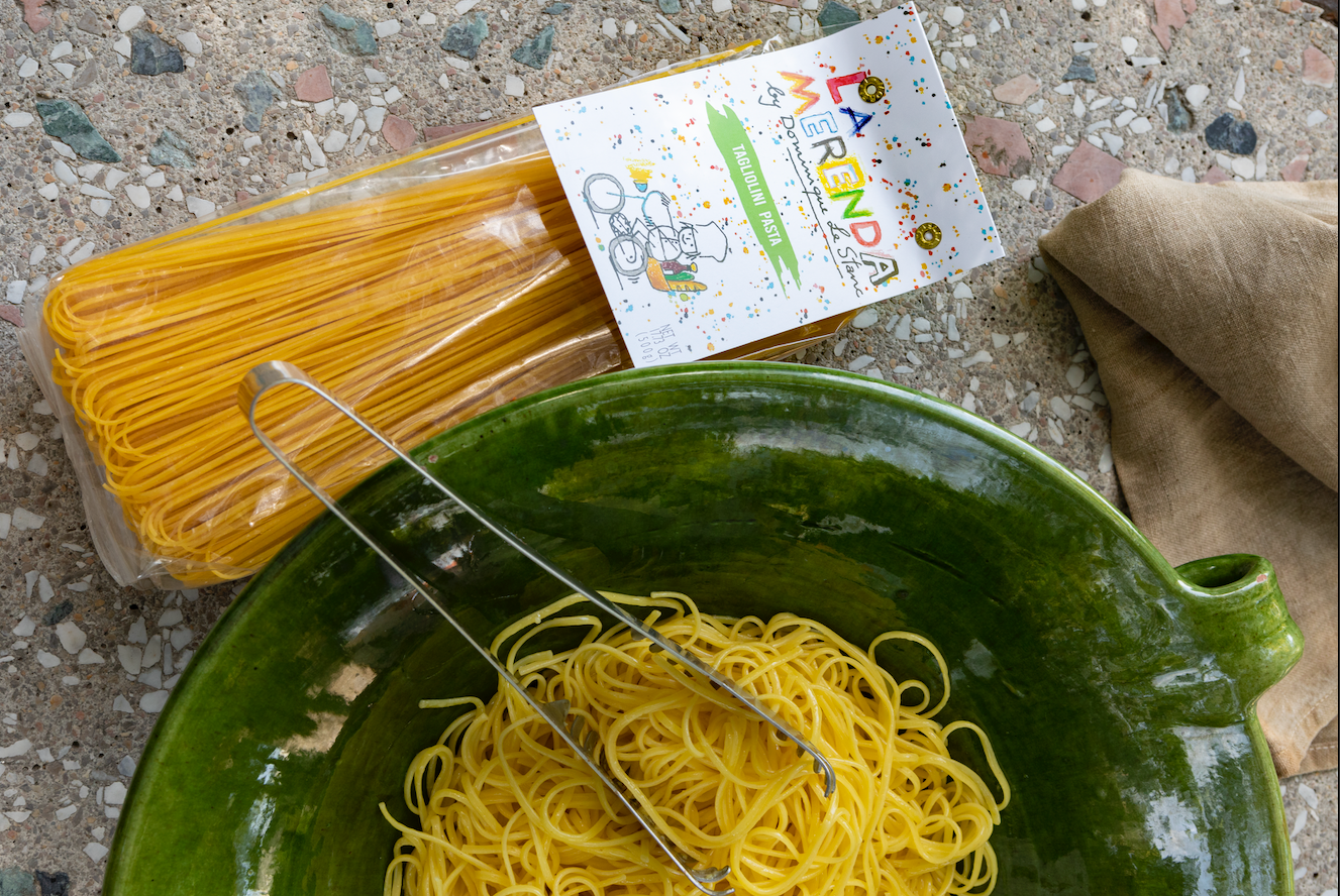 What is Tagliolini Pasta and How Do You Cook It?