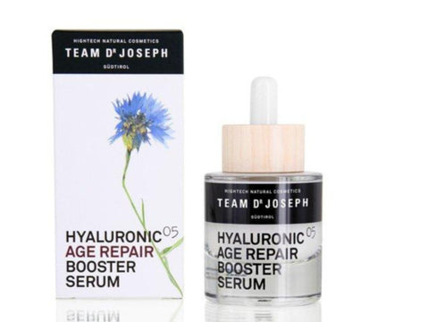 Hyaluronic Age Repair Booster Serum 30ml