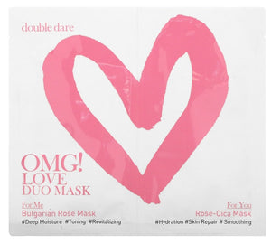 Love Duo Mask