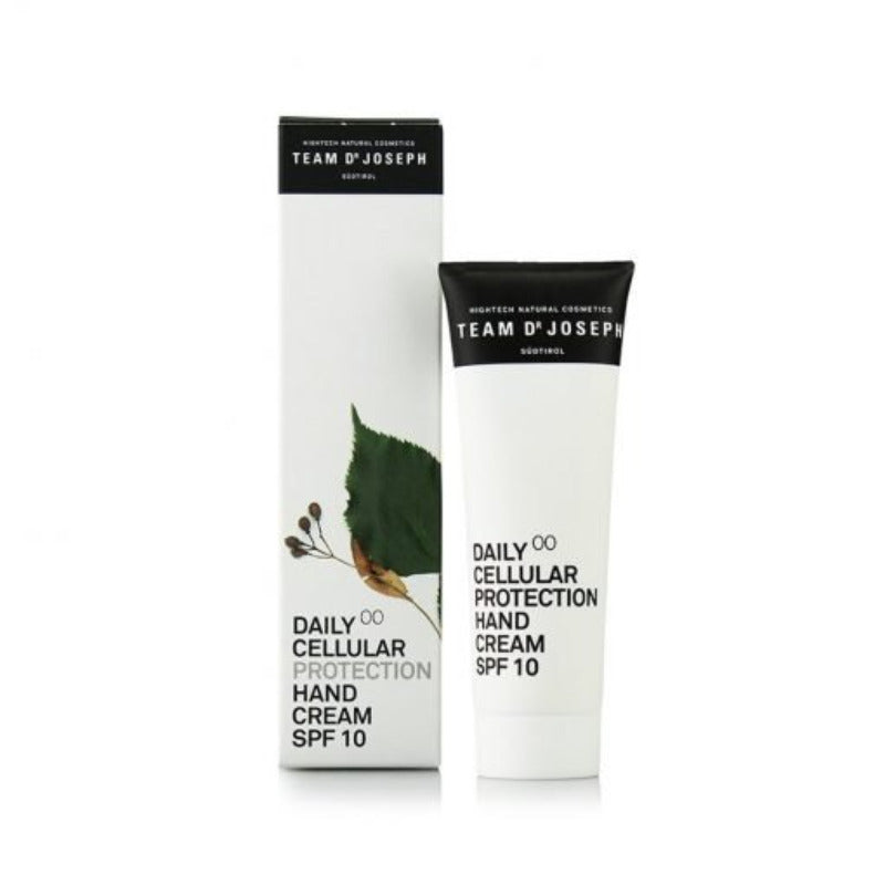 Daily Cellular Protection Hand Cream SPF10 50ml