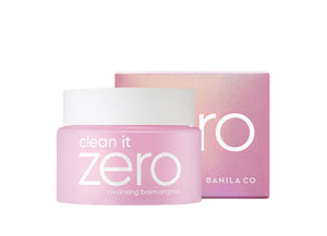 Clean It  Zero Cleansing Balm 100ml