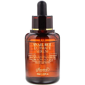 Snail Bee Ultimate Serum 35ml