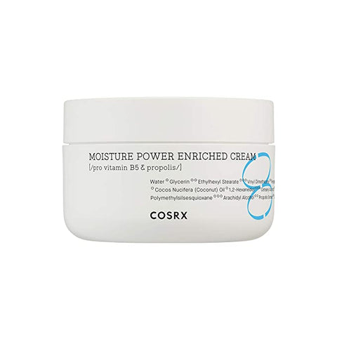 Moisture Power Enriched Cream