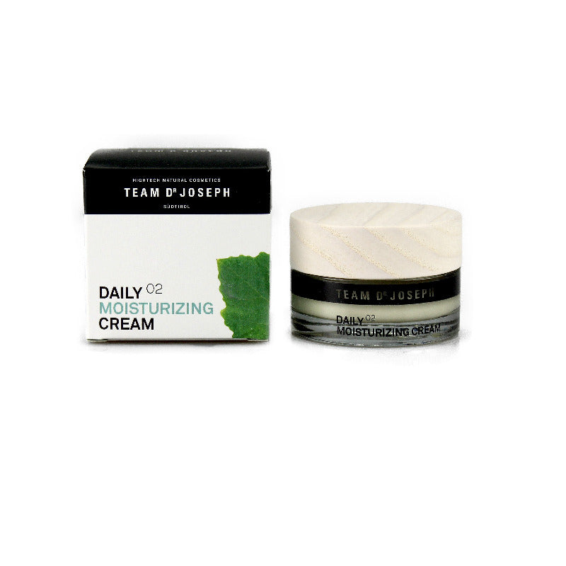 Daily Moisturizing Cream 50ml