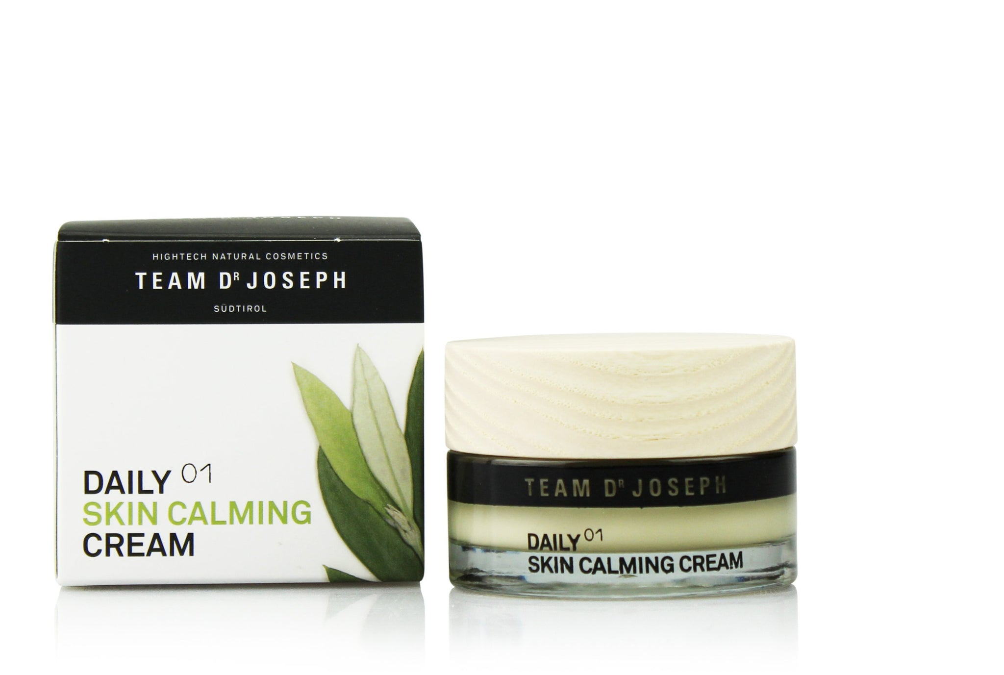 Daily Skin Calming Cream 50ml