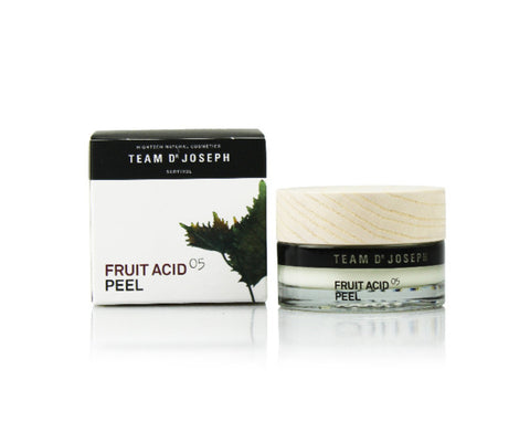 Fruit Acid Peel 50ml