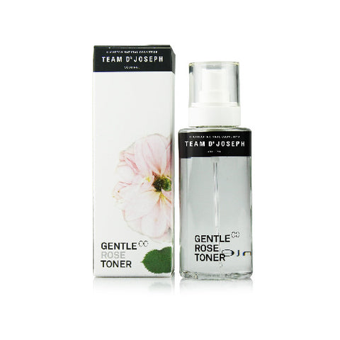 Gentle Rose Toner 200ml