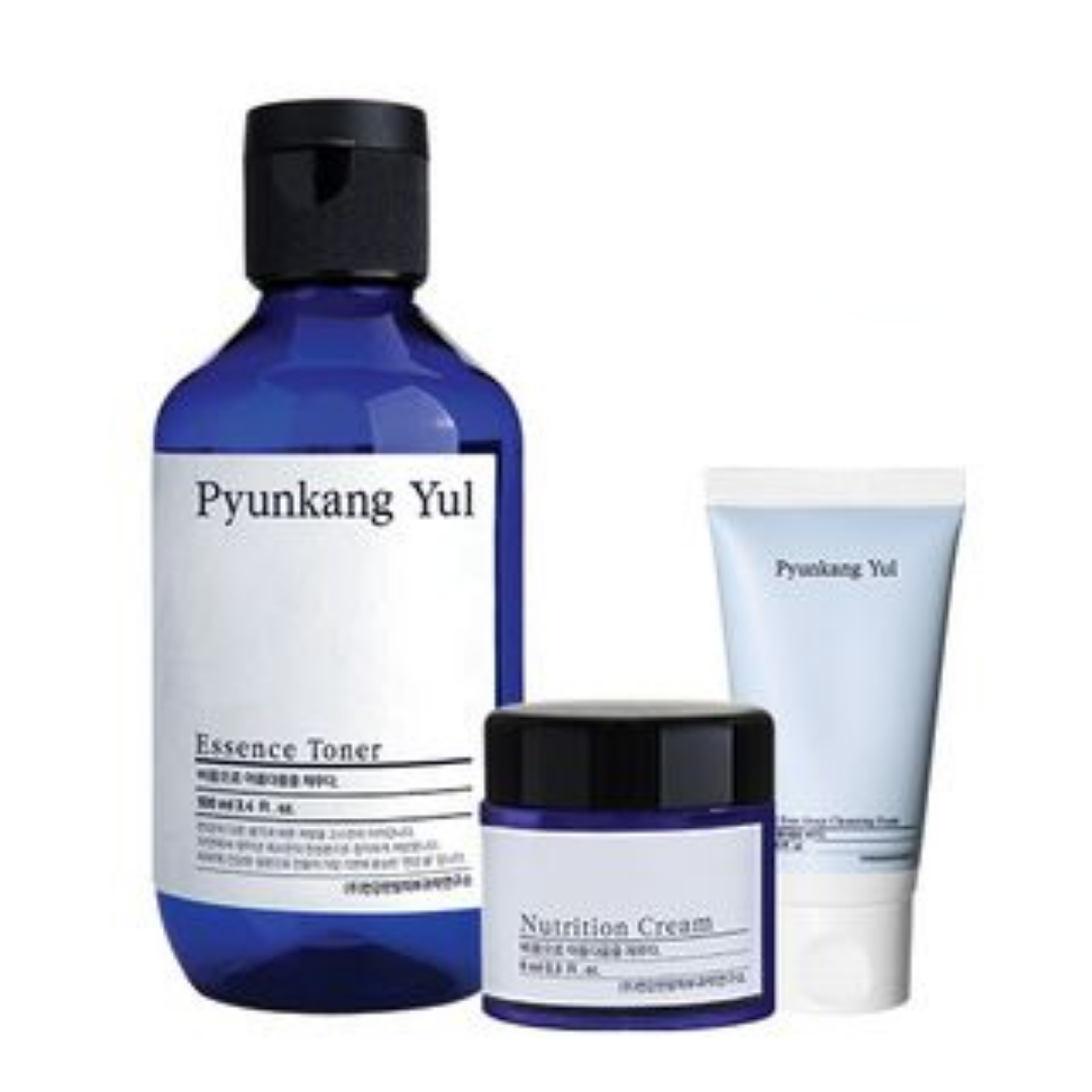 Pyunkang Yul Mini Essence Toner Kit