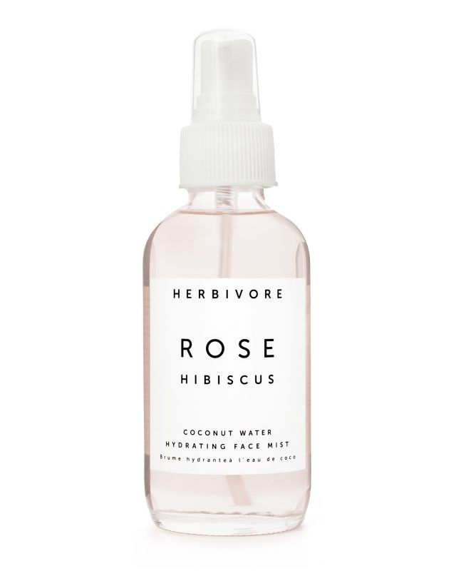 Rose Hibiscus Coconut Water Hydrating Face Mist 60ml