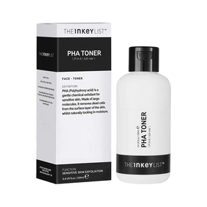 PHA Toner 100ml - WITHOUT THE BOX