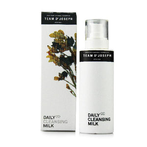 Daily Cleansing Milk 200ml