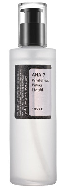 AHA 7 Whitehead Power Liquid 100ml