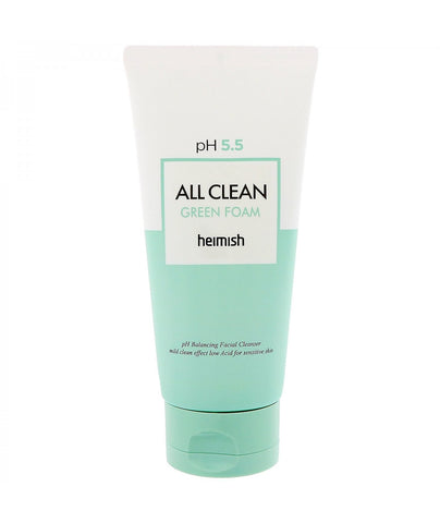 All Clean Green Foam 150ml