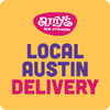 Local Austin Delivery Available