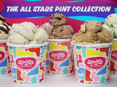 The All Stars Pint Collection
