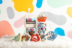Amy's Ice Creams Holiday Sweets for St. Nick Gift Collection