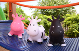 Amy's Ice Creams Bouncy Cows - Kid Toys