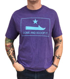 Amy's Ice Creams Come and Scoop It T-Shirt (Men's)