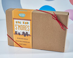 Amy's Ice Creams Holiday Gift S'mores Kit