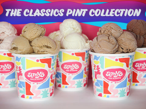 The Classics Pint Collection