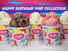 Happy Birthday Pint Collection