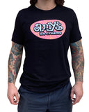 Amy's Ice Creams Squiggles T-Shirt