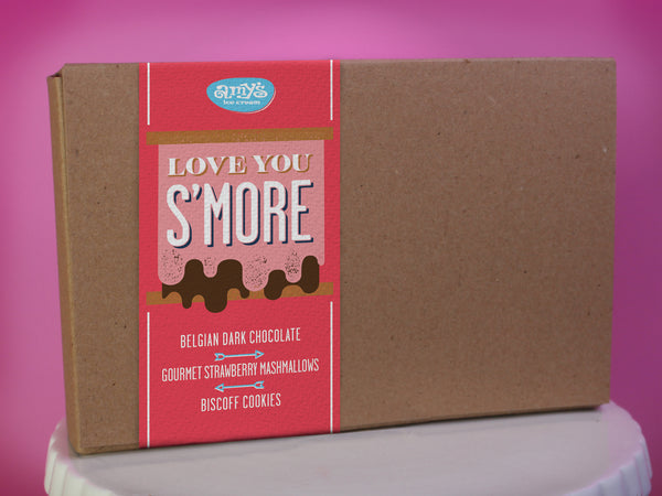 Love You S'mores Date Kit