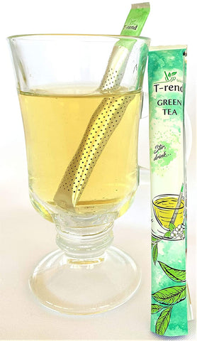 Green Tea Easy Stir Pouch