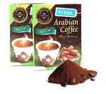 Arabic Turkish Ground Coffee Premium Authentic Quality 7ounce