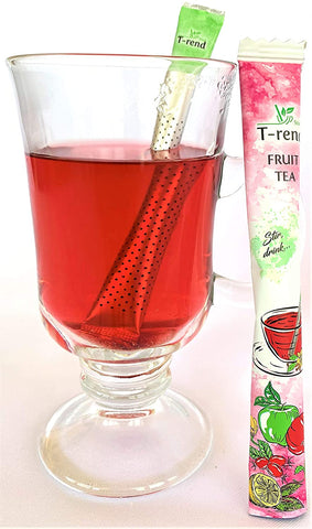 Mix Fruit Tea Easy Stir Pouch