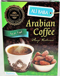 Turkish Ground Coffee Arabic